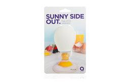 Pluck Egg Yolk Separator