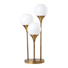 "Safavieh Marzio 25.2"" Table Lamp"