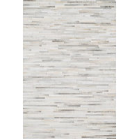 "Loloi Rugs Promenade Collection Ivory, 9'3""x13'"