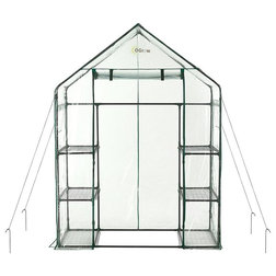 Contemporary Greenhouses by Decor Love