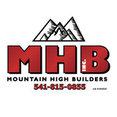Mountain High Builders Inc's profile photo