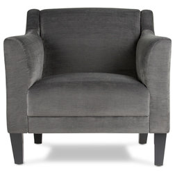 Contemporary Armchairs And Accent Chairs by Studio Designs