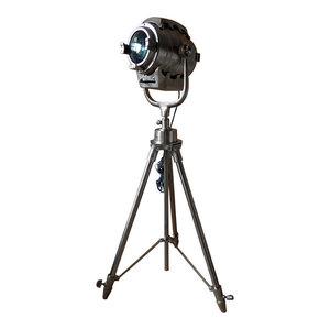 Skinny Tripod Spotlight