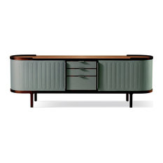 - Dia Cabinet by Giorgetti - Accent Chests And Cabinets