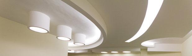 Contemporaneo  by Simone Nozzi Architetto