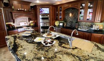 180 Kitchen and Bath Showroom