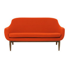 Find comfortable chairs for small spaces products on houzz - Comfortable chairs small spaces property ...