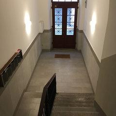 Negozi Di Piastrelle A Trieste.Balneum Termoconfort Trieste Ts It 34125