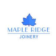 Maple Ridge Joinery Ltdさんの写真