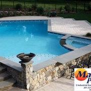 Masterson Pools & Spas Inc.'s photo
