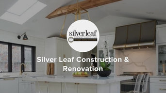 Company Highlight Video by Silver Leaf Construction & Renovation