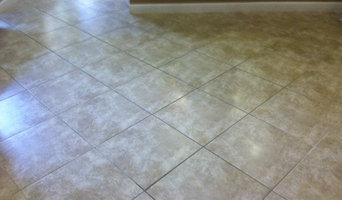 Make your floor look like NEW!