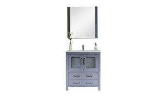 Newport Freestanding Vanity