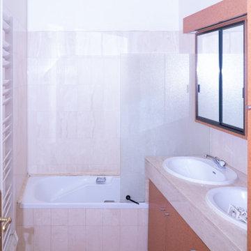 Salle de bains en Ile-de-France
