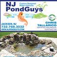 NJ Pondguys's profile photo