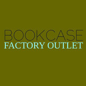 Bookcase Factory Outlet The