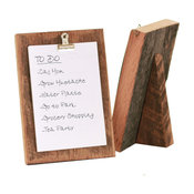 To-Do List Holder And Picture Frame
