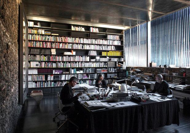 Office, RCR Arquitectes