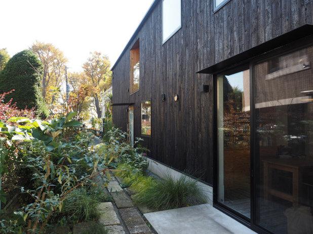 by shushi architects inc.