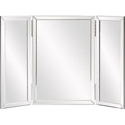 Contemporary Bathroom Mirrors by HedgeApple