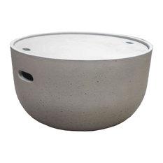 Cover Multipurpose Side Table/Planter