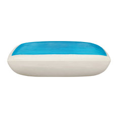 Broyhill Clima-Comfort Gel Molded Pillow, Set of 2