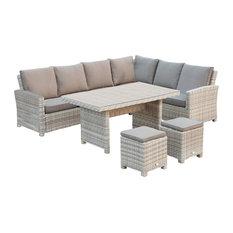 Alcudia Garden Lounge Set