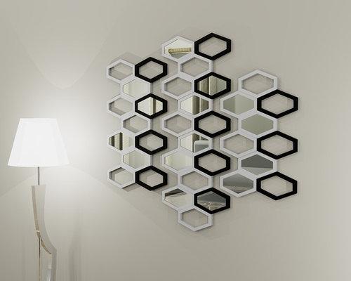 Wall Art - Wall Mirrors