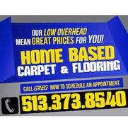 Home-based Carpet & Flooring's photo