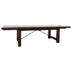 Industrial Dining Tables by Sunny Designs, Inc.