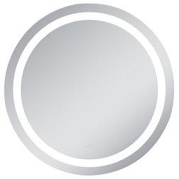 Modern Bathroom Mirrors by Elegant Furniture & Lighting
