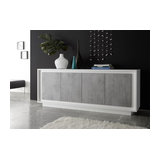 Sky 4 door sideboard