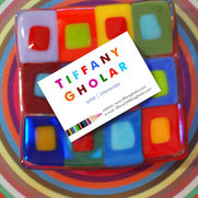 Tiffany Gholar, artist & interior designer's photo