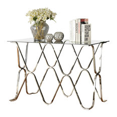 Lauster Sofa Table