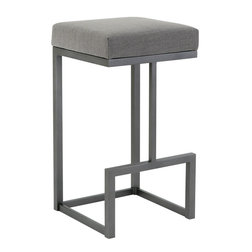 Contemporary Bar Stools And Counter Stools by Taylor Gray Home