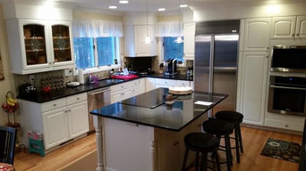 Kitchen Remodel, Sudbury MA