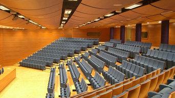 Mestre Bank Auditorium