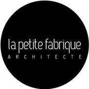 Photo de la petite fabrique architecte
