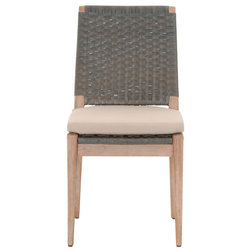 Midcentury Dining Chairs by Orient Express Furniture