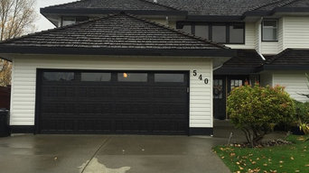 Garage Doors Installed by Access Garage Doors