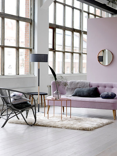 Scandinavo  by Bloomingville A/S