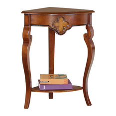 All Things Cedar Inc.   Corner Table   Side Tables And End Tables