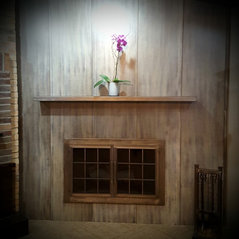 Sackett's Fireplace - Kalamazoo, MI, US 49001
