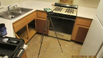 Post Mold Inspection Assessment