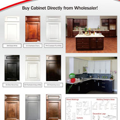 Apex Kitchen Cabinet Granite Countertop Contact Info Reviews Vernon Ca Us 90058 Houzz