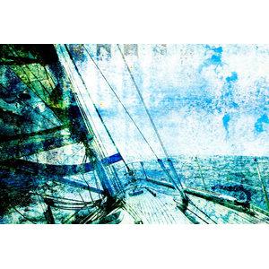 """""""Marina"""" Canvas Print by Parvez Taj, 30x45 Cm"""