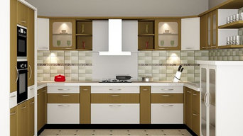 Our Modular Kitchen Design
