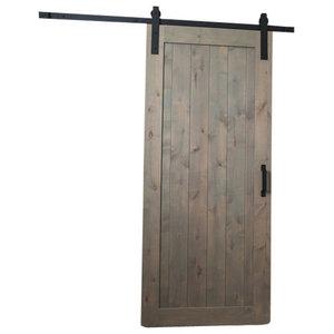 """Classic Barn Door, 7'6""""x3'6"""""""