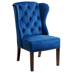 Contemporary Dining Chairs by Abbyson Living