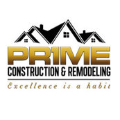 Prime Construction Remodeling Llc